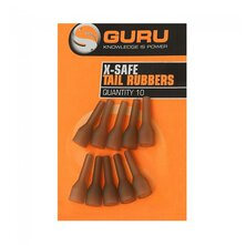 Guru - X - Safe Spare Tube Tail Rubber