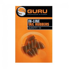 Guru - Spare In-Line Tube Tail Rubber