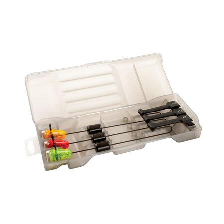 Fox - Micro Swinger 3 Rod Set