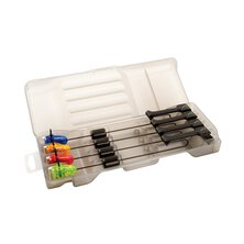 Fox - Micro Swinger 4 Rod Set