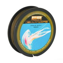 PB Products - Jelly Wire - 35lb - 20m - silt