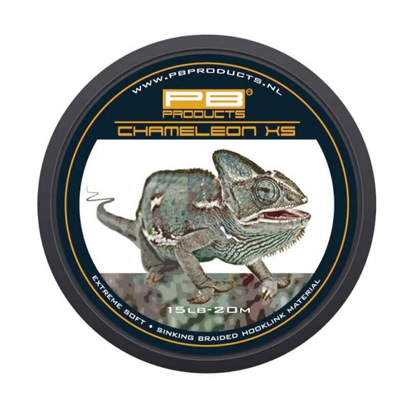 PB Products - Chameleon