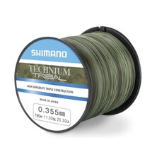Shimano - Technium Tribal Premium Box - 0,305mm 1100m