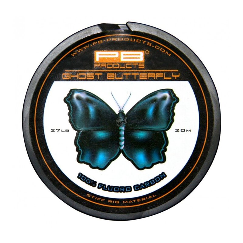PB Products - Ghost Butterfly