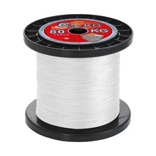 WFT - CAT Großspule transparent