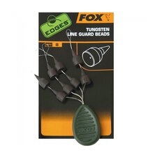 Fox - Edges Tungsten Line Guard Beads