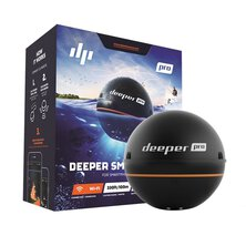 Deeper Fishfinder - Smart Sonar Pro - WIFI