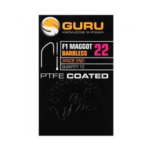 Guru - F1 Maggot Hook