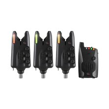 JRC - Radar CX Presentation Set - 3+1 Multicolour