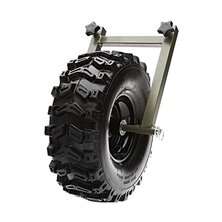 Trakker - X-Trail Wide Wheel