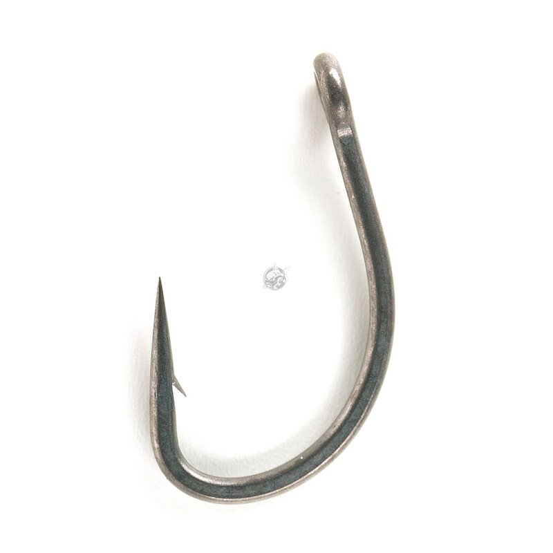 Fox - Edges Curve Shank Short Hook - Size 5