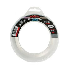 Fox Rage - Fluorocarbon Leader 0,60mm/18,89kg/41,64lb x 40m