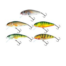 Salmo - Perch Floating 12cm