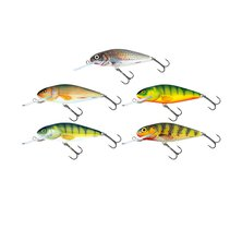 Salmo - Perch Deep Runner 8cm