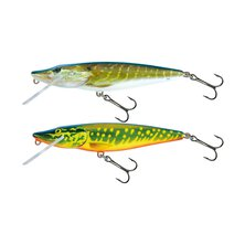 Salmo - Pike Floating 11cm
