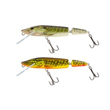 Salmo - Pike Jointed Floating 13cm