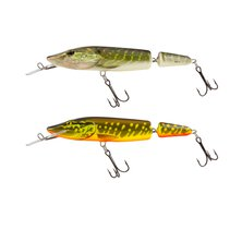 Salmo - Pike Jointed Deep Runner 13cm