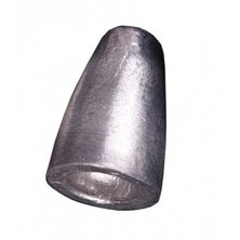 Iron Claw - Bullet Sinkers - 5g