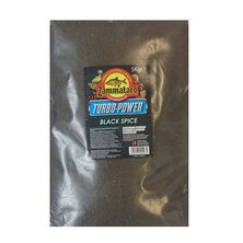Zammataro - Turbo-Power 5kg - Spice Black