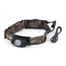 Fox- Halo AL350C Headtorch