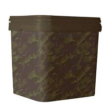 Nash - Rectangular Bucket - 10 Liter