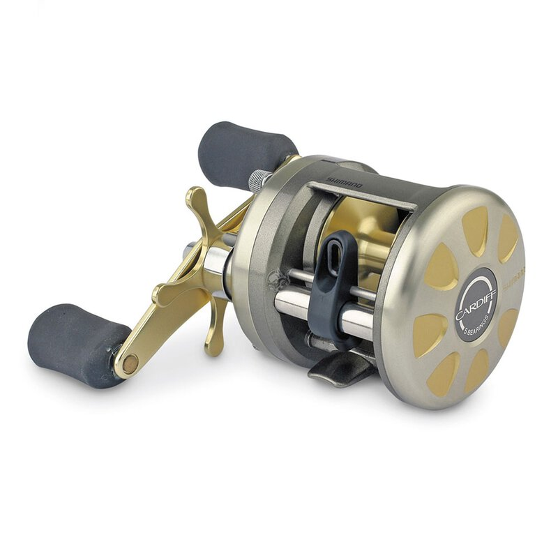 Shimano - Cardiff A LH - 201