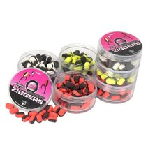 Mainline - Ziggers White/Black - Yellow/Black - Red/Black