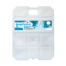 Bag2Zero - Freezer Pack Medium - Version -0 Grad