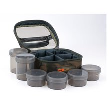 Fox - Camolite Glug 6 Pot Case
