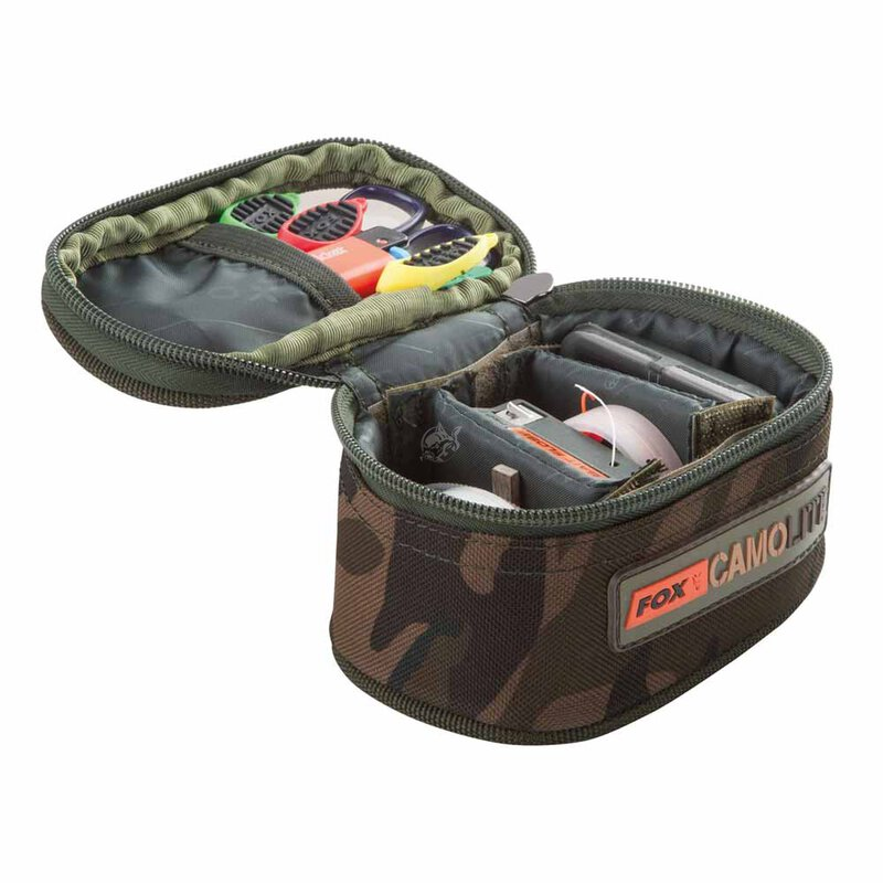 Fox - Camolite Mini Accessory Pouch