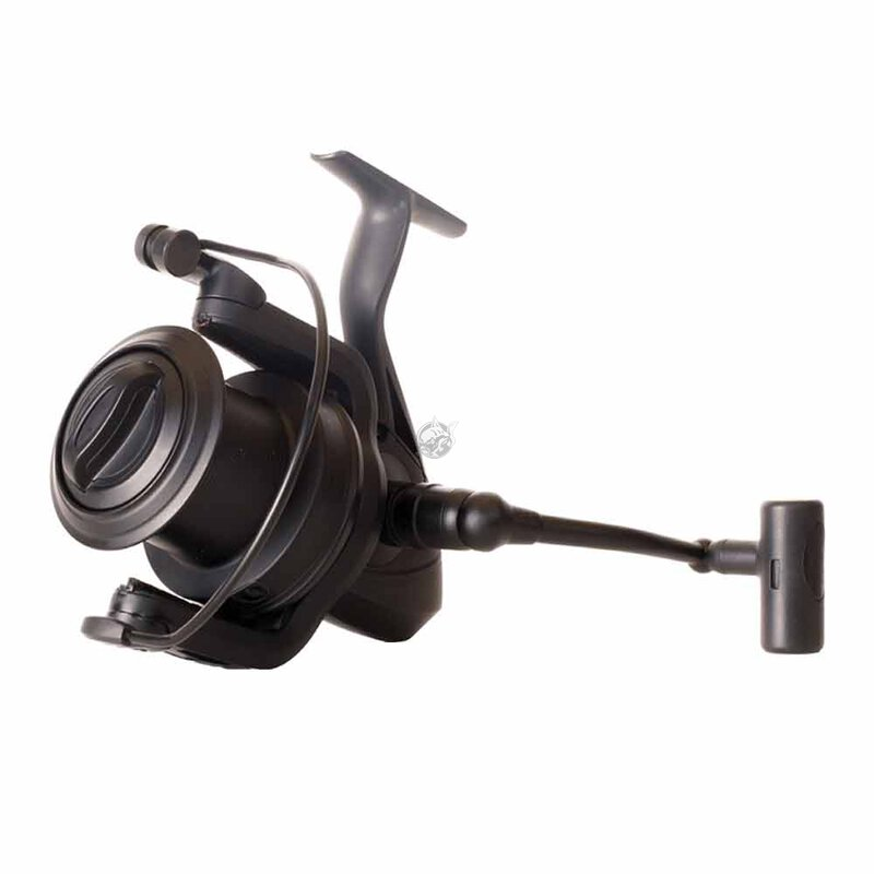 Nash - BP-12 Big Pit Reel