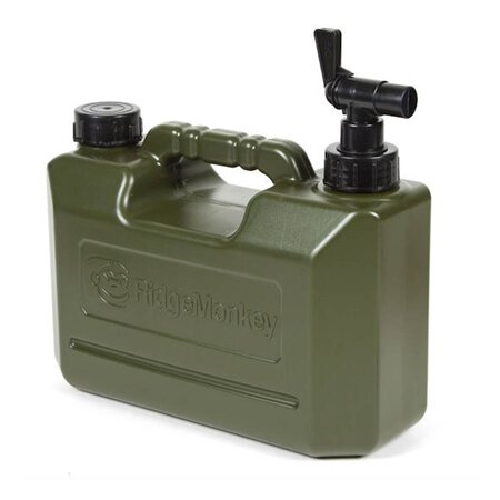 RidgeMonkey - Heavy Duty Water Carrier - 10 Liter