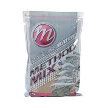 Mainline - Match Method Fine Fishmeal & Pellet Mix 1kg