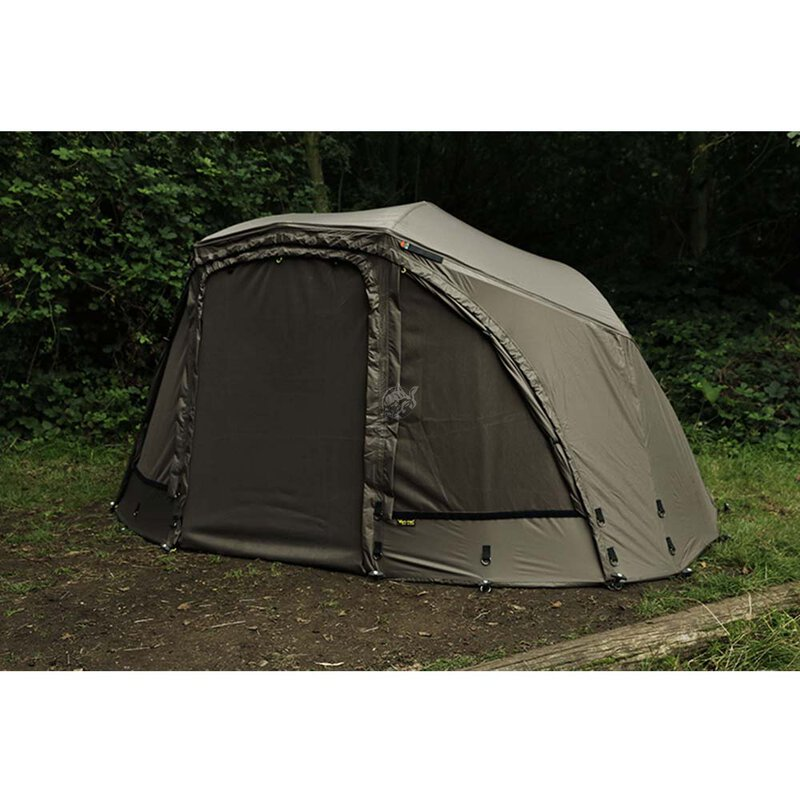 Fox - Ultra 60 Brolly System Khaki