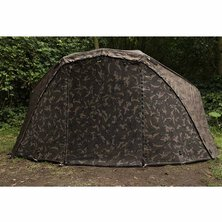 Fox - Ultra 60 Brolly Mozzy Screen Camo