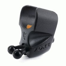 Fox - Black Label Adjustable Rod Clips
