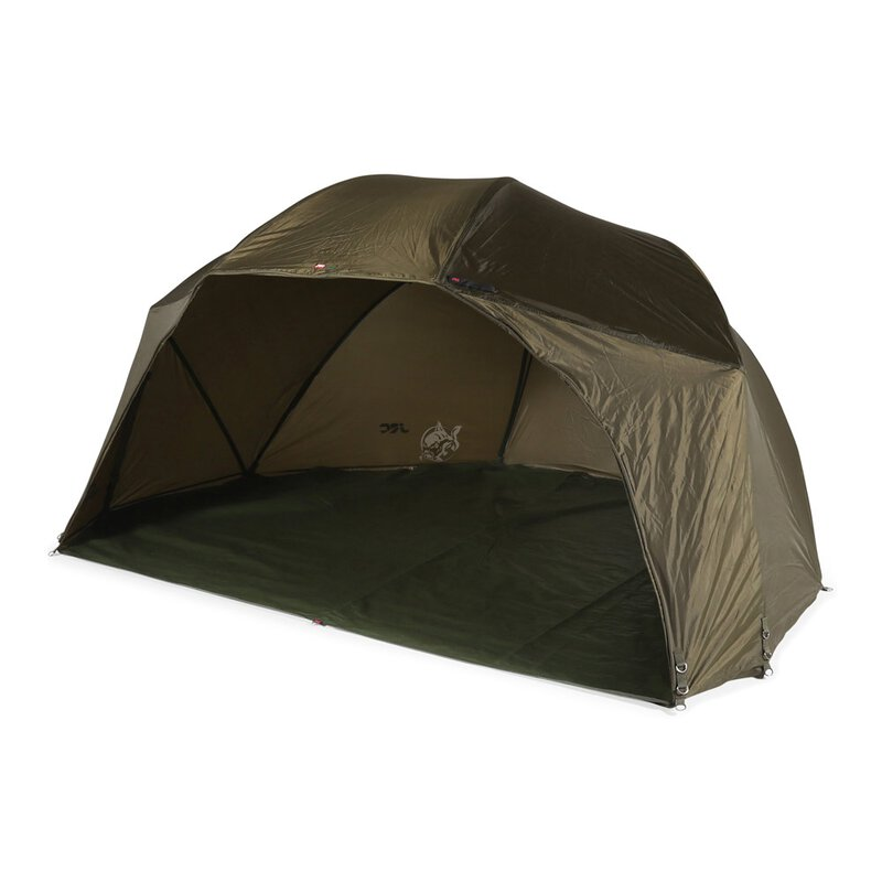 "JRC - Defender 60"" Oval Brolly"