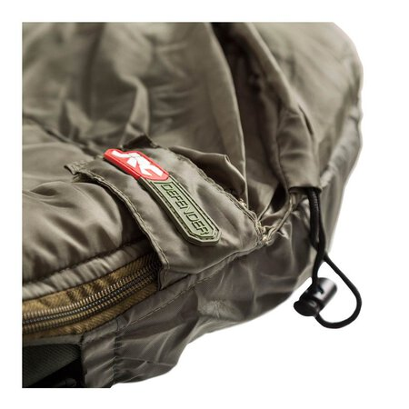 JRC - Defender Fleece Sleeping Bag Wide