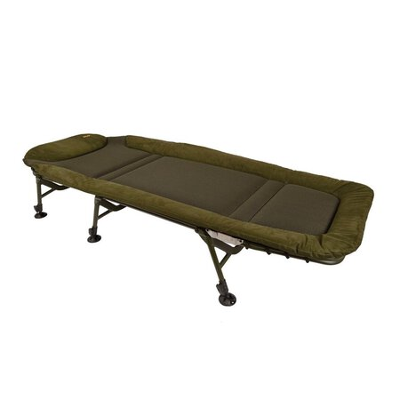 Solar Tackle - SP C-Tech Bedchair