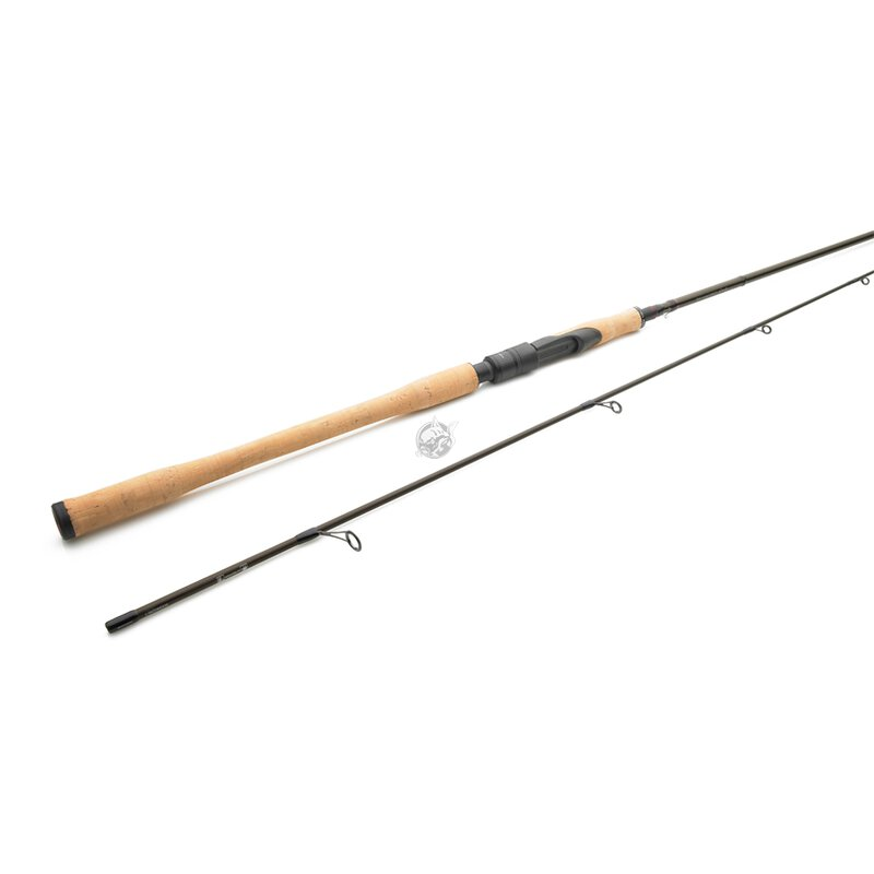 Westin - W4 Spin - 270cm MH 10-40g
