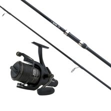Fox - EOS Carp Rod 12ft 3lb Combo EOS 10000