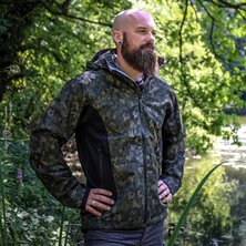 Shimano - Tribal XTR Jacket 2018 - Size 3XL