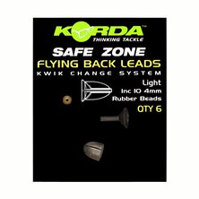 Korda - Flying Backlead