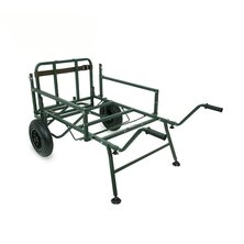 Shimano - Trench Barrow 2 Wheel