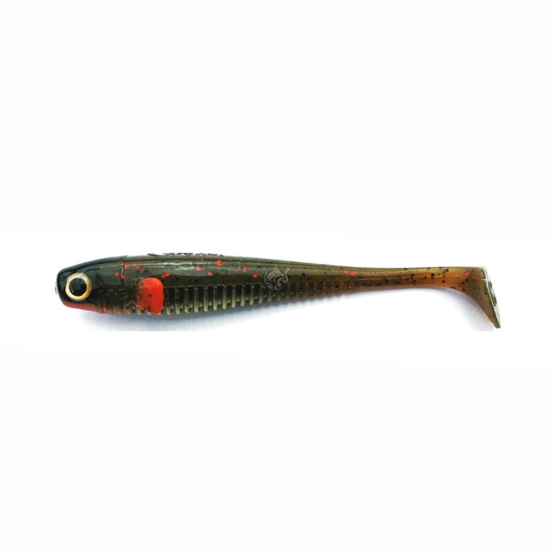 Golactica - Jupp Aktion Tail 5 Inch - Fire Pike