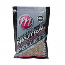 Mainline - Neutral Expander Pellets