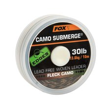 Fox - Submerge Camo Lead Free Leaders Fleck Camo