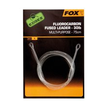 Fox - Fluorocarbon Fused Leader 30LB