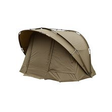 Fox - R Series 1 Man Bivvy Khaki inc. Inner Dome