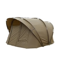 Fox - R Series 2 Man XL Bivvy Khaki inc. Inner Dome